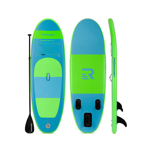 Weekender-NANO 8' inflatable SUP