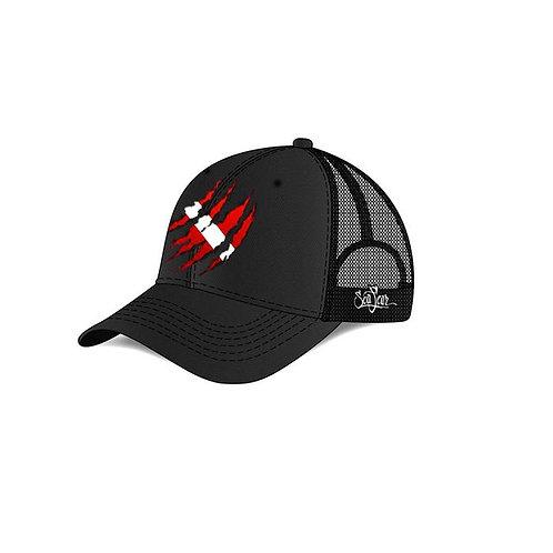 SeaFear Torn Flag Hat