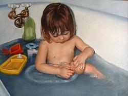 Bathtime *