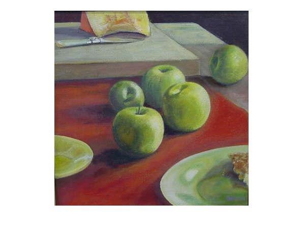Green Apples*