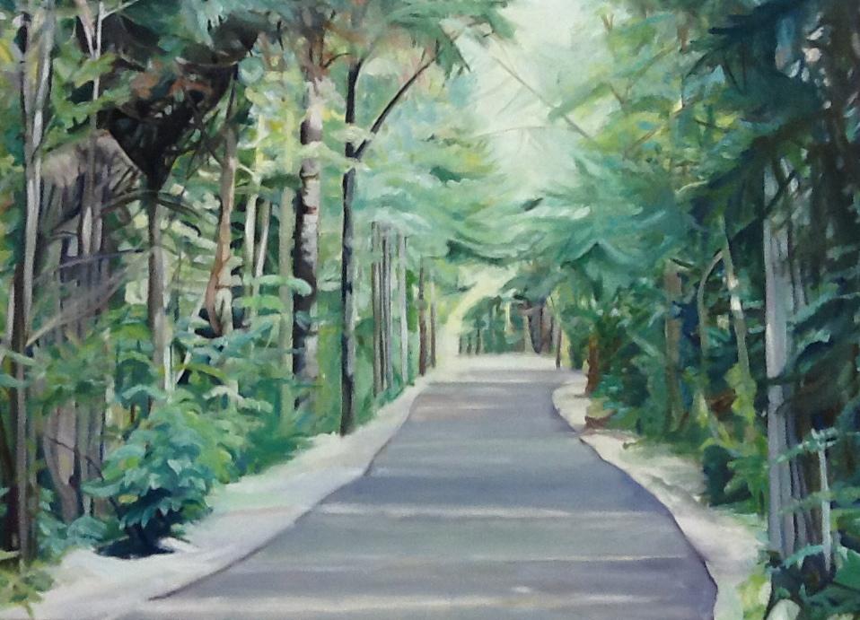 Path Taken *