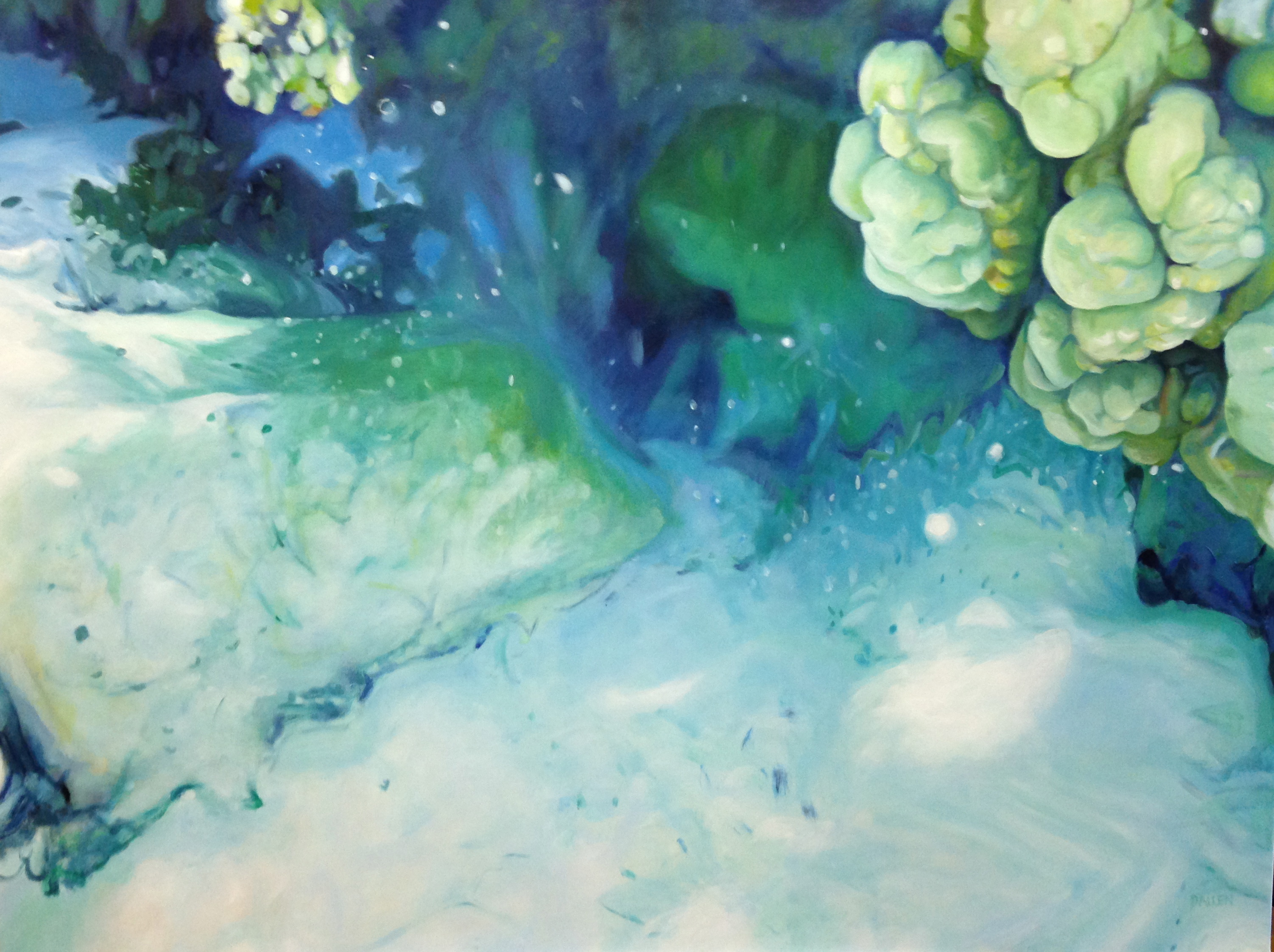 Underwater *