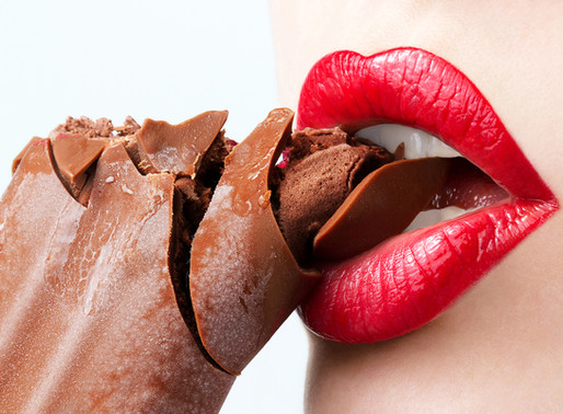 Sex alert. the best aphrodisiac foods ever