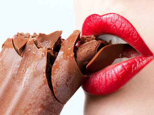 Yes you can eat chocolate every day! The top 5 health benefits of Cacao....