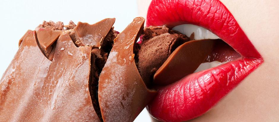 Le Chocolat, Douceur plaisir, Douceur du Cœur
