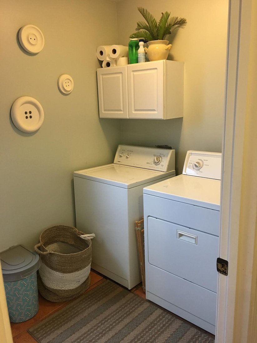ONE ROOM CHALLENGE: WEEK 1: THE BEFORE