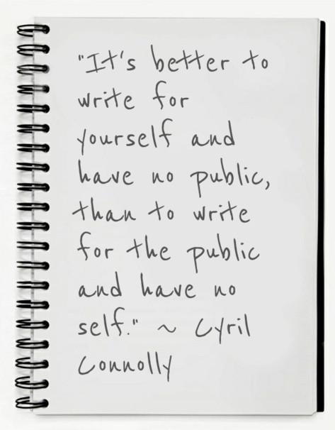 Le meilleur conseil d'écriture # 2