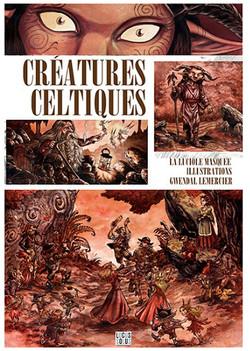 Créatures Celtiques
