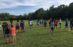 2018 Spring Camp Day 1