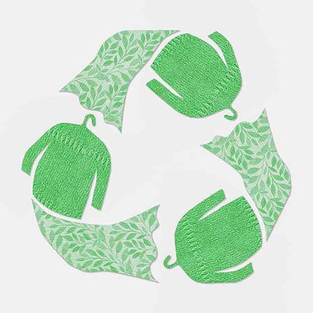 Sustentabilidade na moda: Como ser uma empresa mais sustentável?