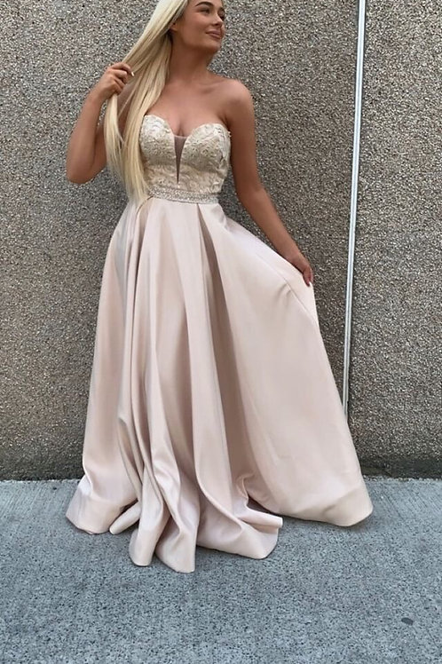 The Sophia Gown