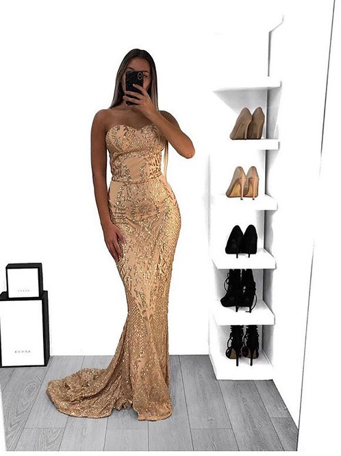 The Lauren Gown Sale