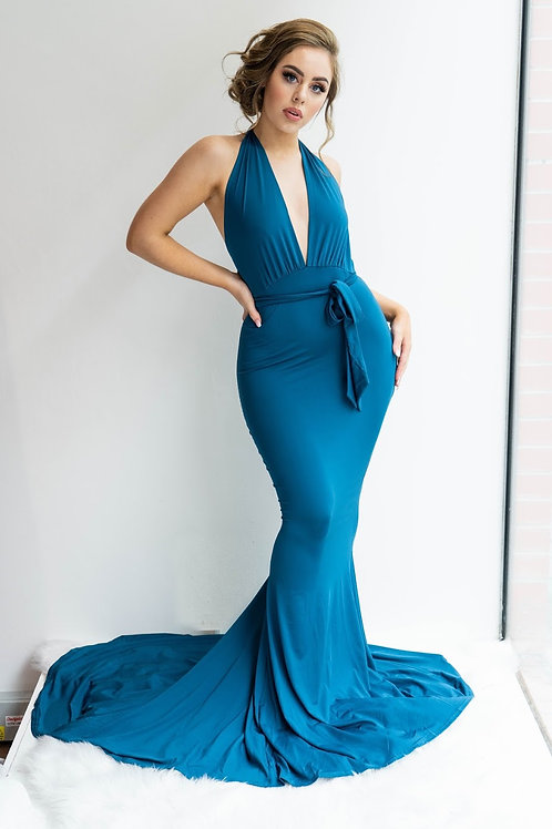 The Sally Gown