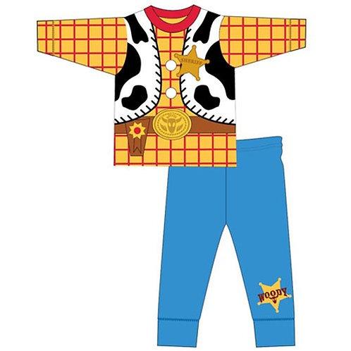 Official Woody Novelty Pyjamas