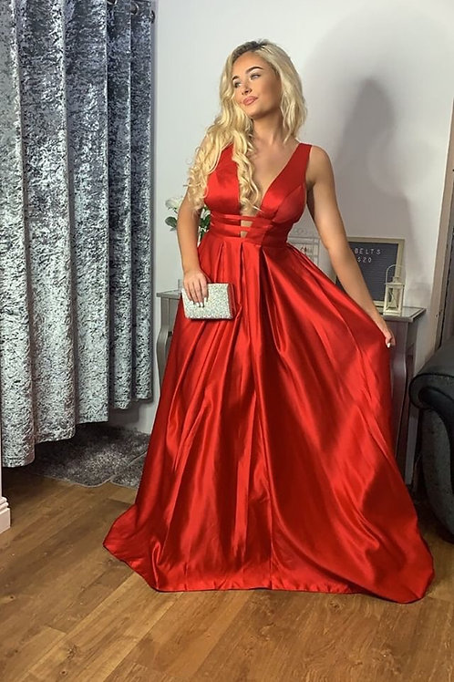 The Charlotte Gown Sale