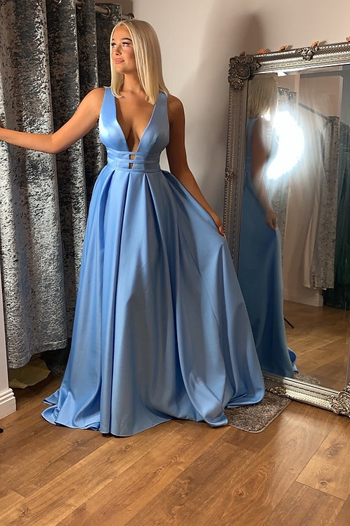 The Charlotte Gown Custom Made