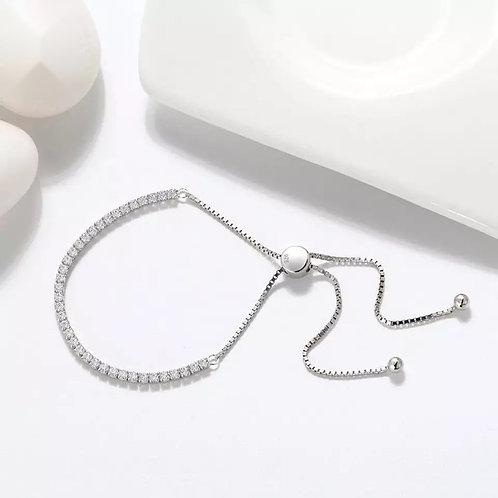 Orla  Sterling Silver Bracelet