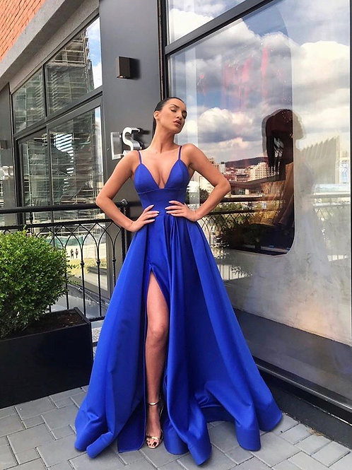 The Jessica Gown