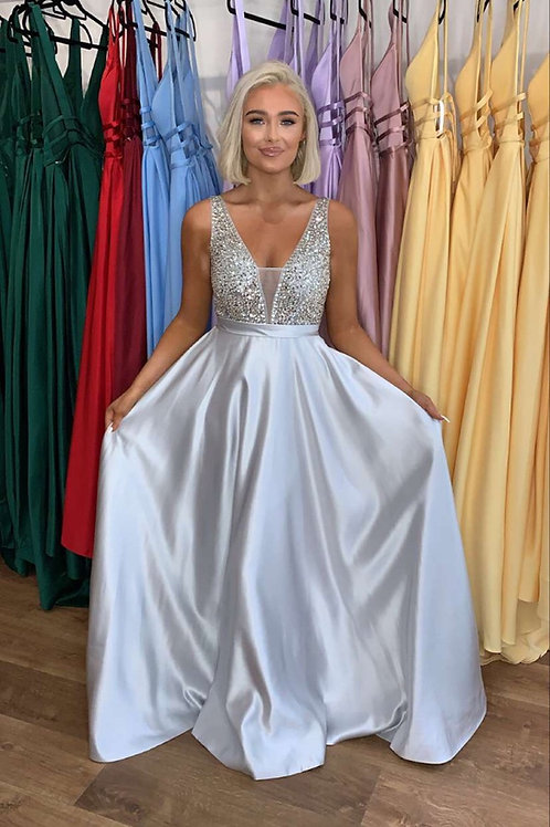 The Emelia Gown Sale