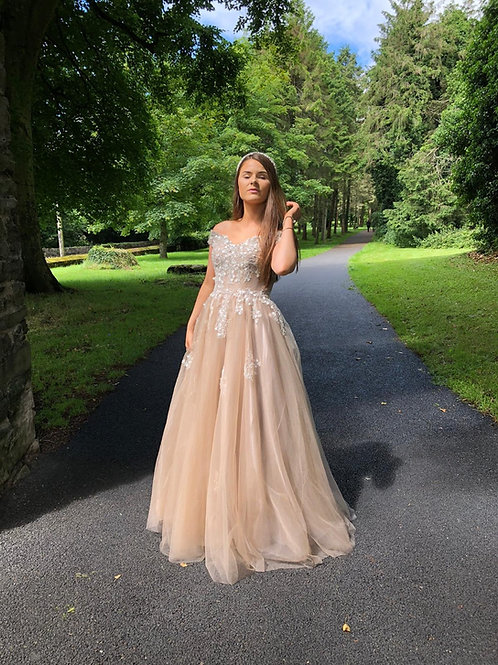 The Belle Gown Sale