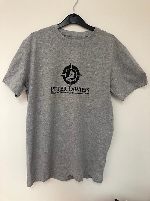 Peter Lawless Logo T-Shirt