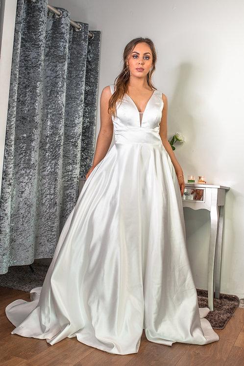 Bridal Stephanie Gown