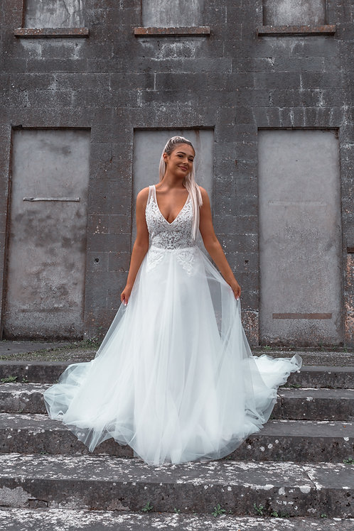 The Sadie Bridal Gown