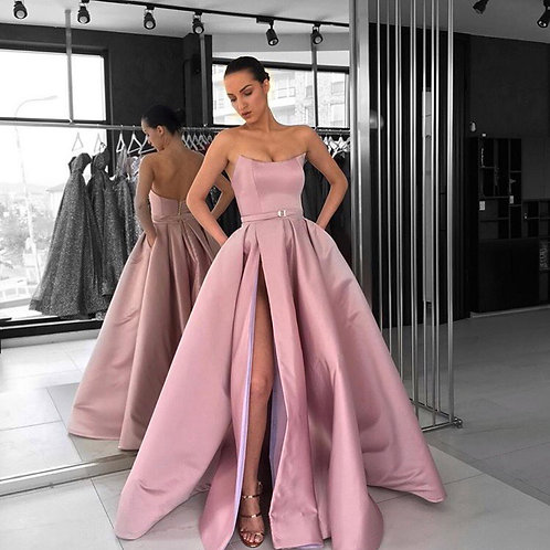 The Jenny Gown