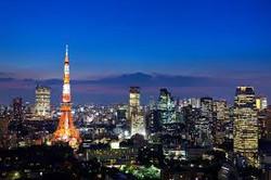 KOHKI in TOKYO