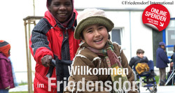 Friedensdorf International(ドイツ国際平和村)