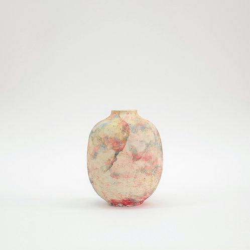 Mramorová váza