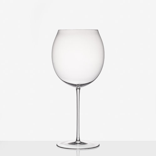 Set RED Wine - 6 sklenic