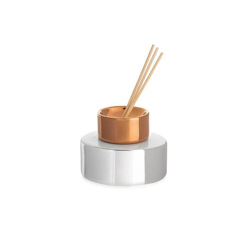 OLI lampa bronzová
