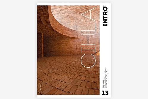 INTRO časopis o architektuře 9-13