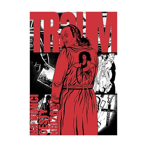 Komiks TRAUM - jednotlivé sešity