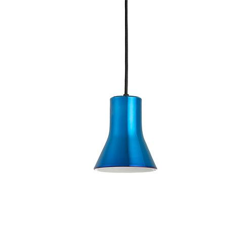 Keramické svítidlo YPSEN - modré