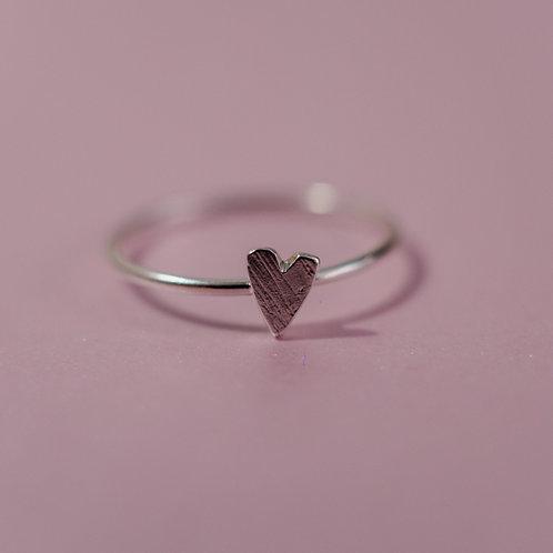Prsten srdce