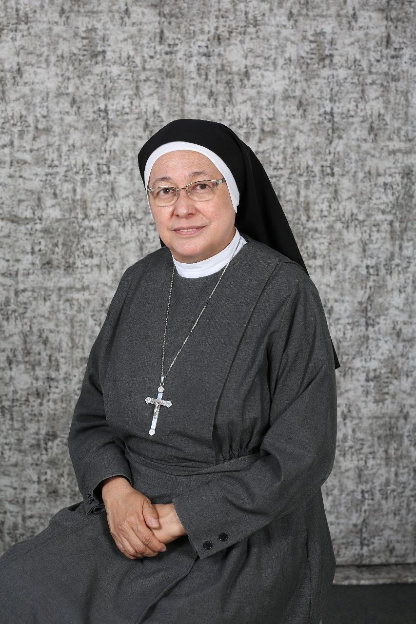 Madre María Clara Mota C_