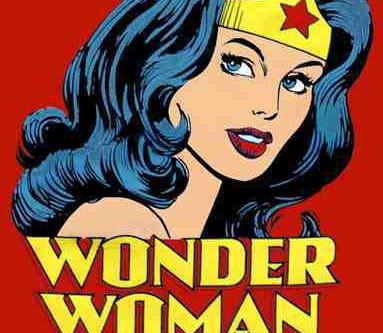 Syndrome wonder woman
