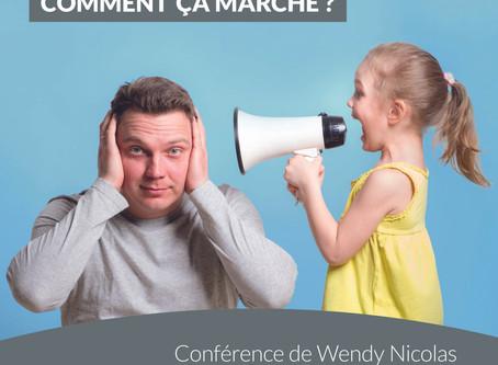 Interview RJB La Matinale, l'autorité des parents en questions