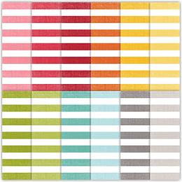 Bright Shine Big Stripe Papers