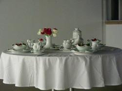 Tea Set (Full)