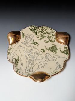 Sexpot Plate