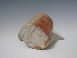 Sexpot Teapot (Detail)