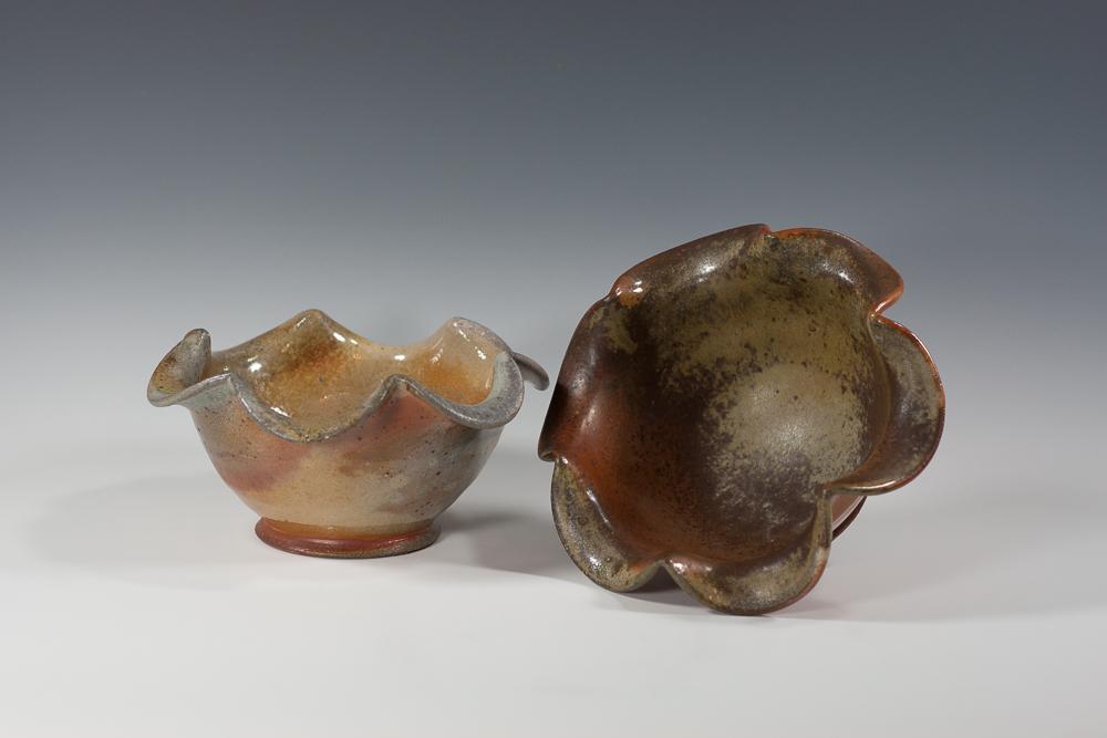 Petal Bowls