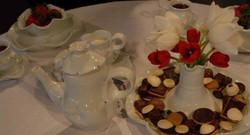 Tea Set (Detail)