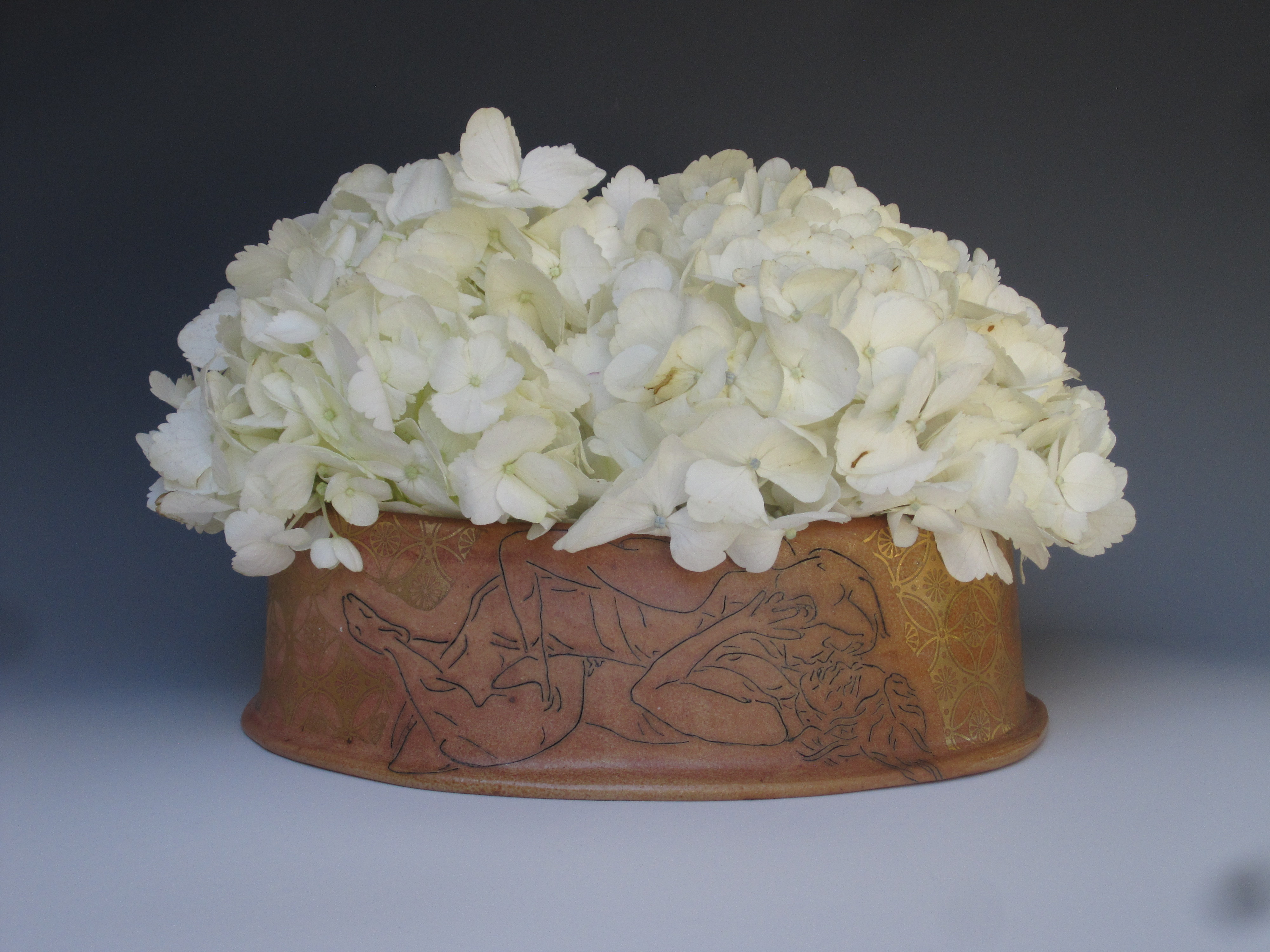 Sexpot Vase