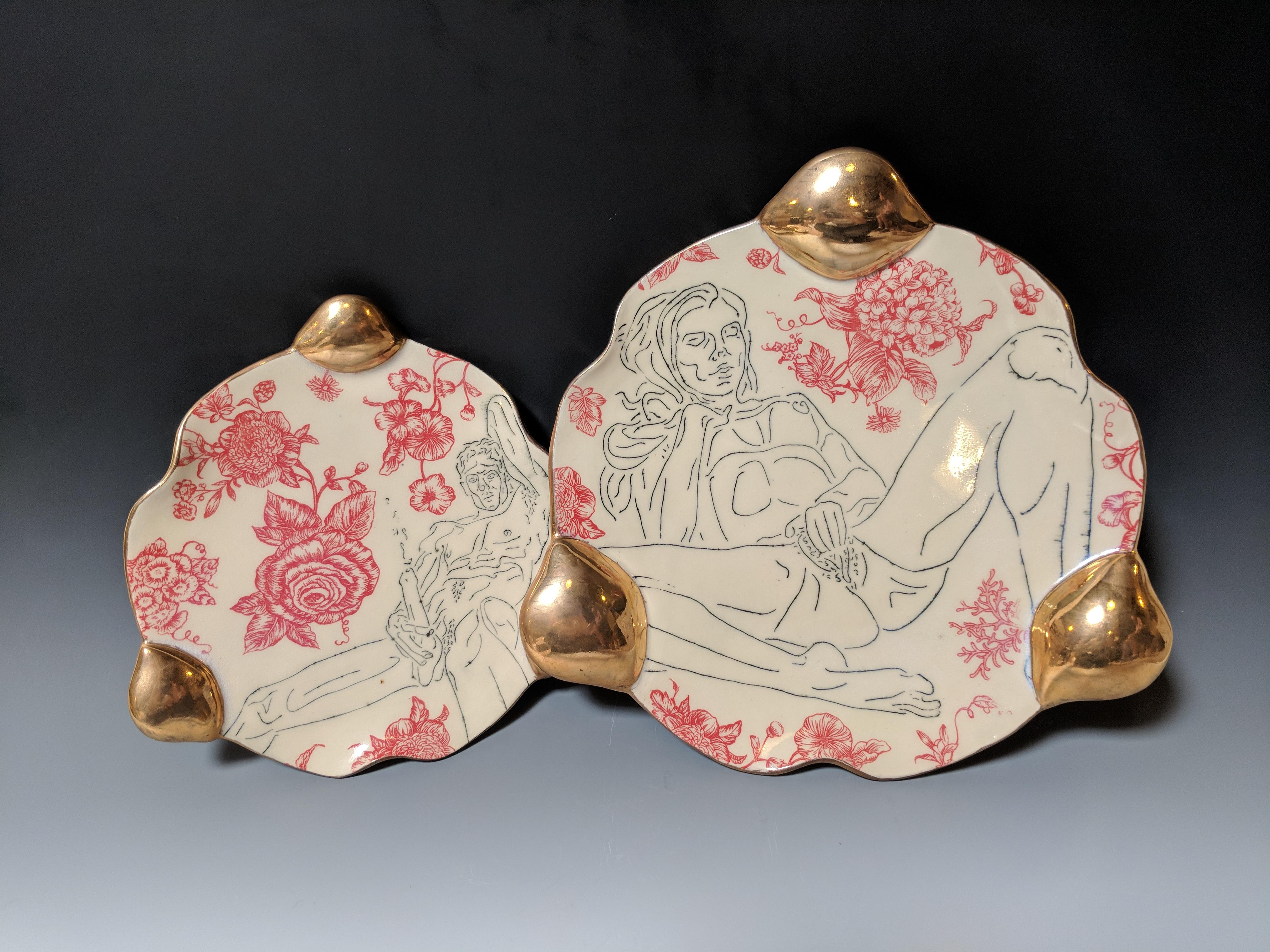 Sexpot Plates