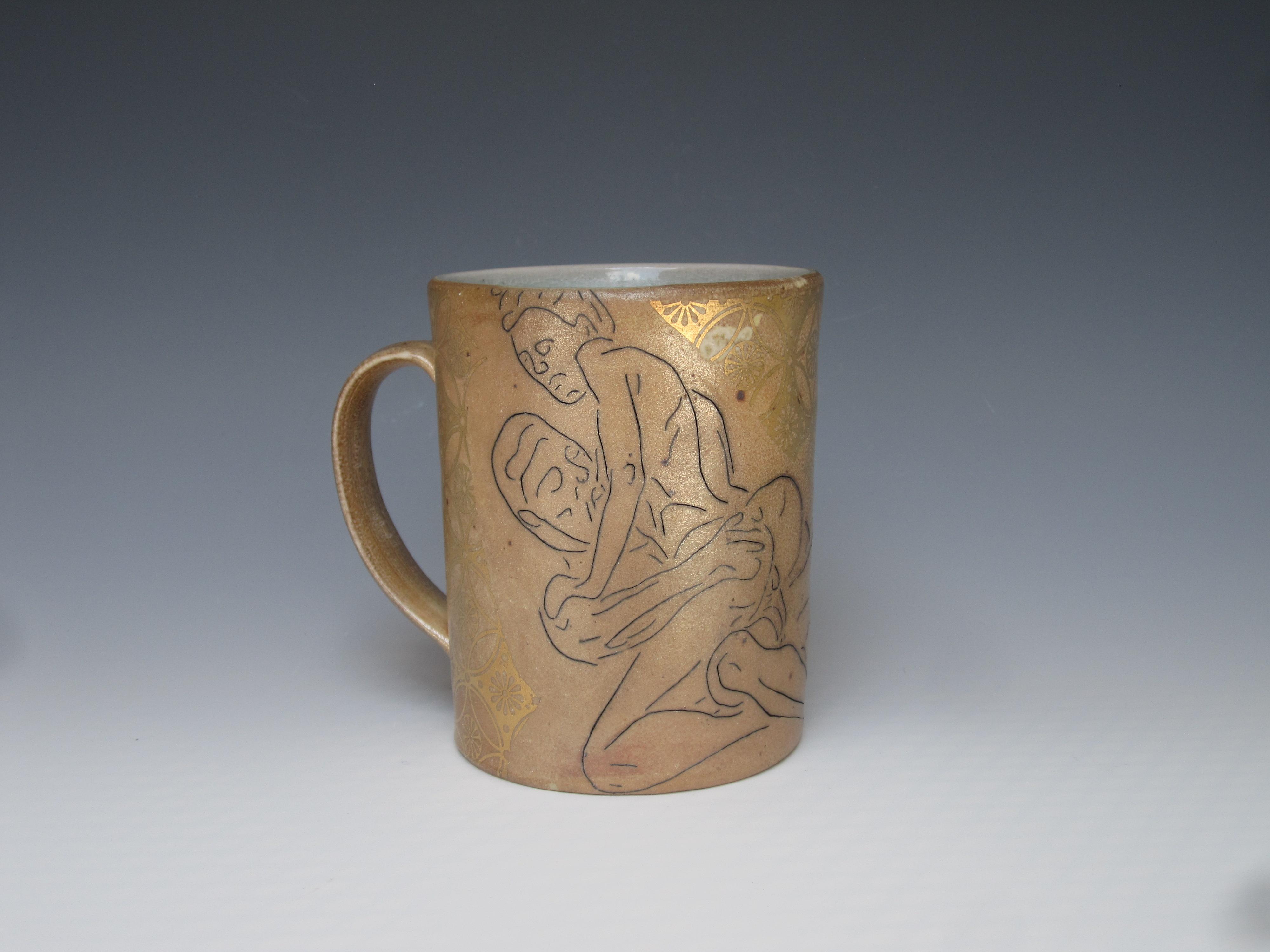 Sexpot Mug