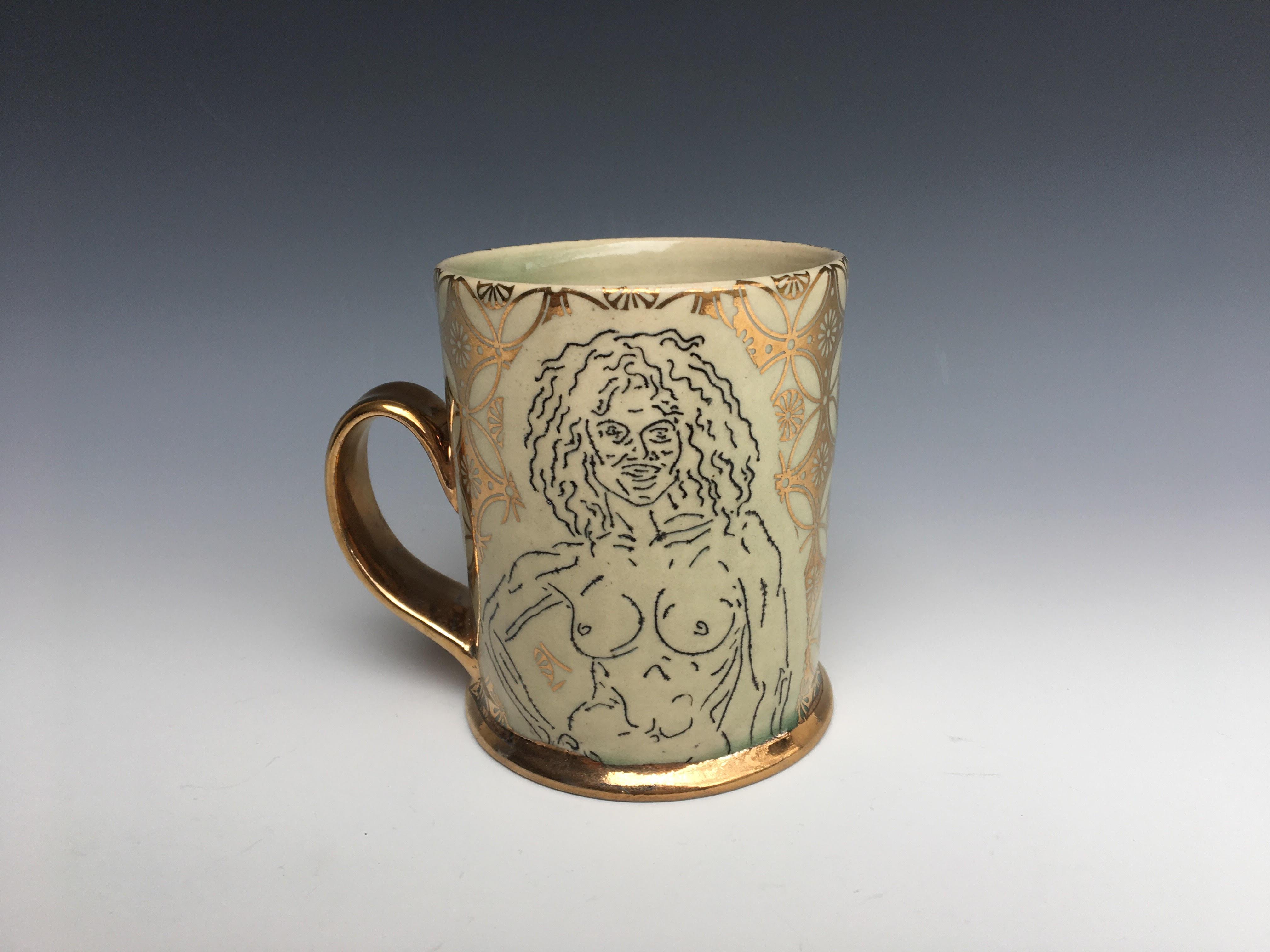 Pussy Mug